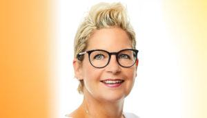 Kirsten Lewin